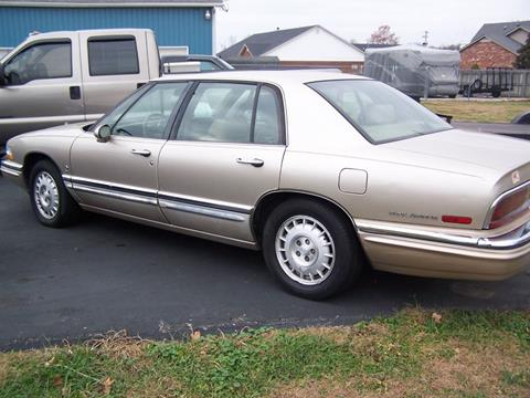 1993 Buick Park Avenue for sale in Mount Washington, KY