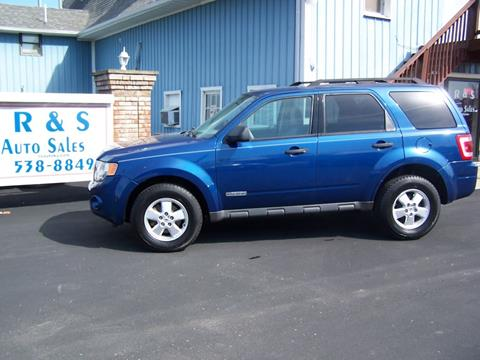 2008 Ford Escape for sale in Mount Washington, KY