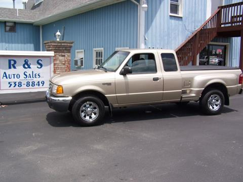 2001 Ford Ranger for sale in Mount Washington, KY