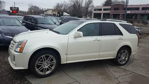 2008 Cadillac SRX for sale in Metro Detroit, MI