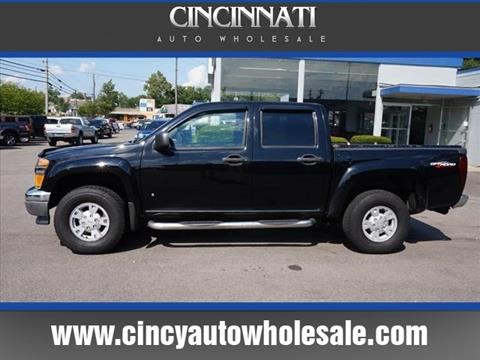 2006 GMC Canyon for sale in Loveland, OH