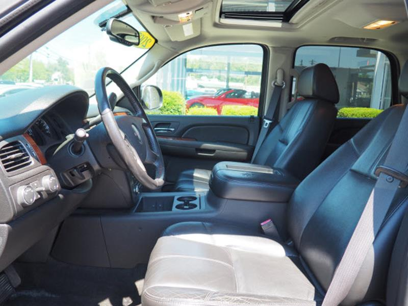 2007 GMC Yukon for sale at Cincinnati Auto Wholesale in Loveland OH