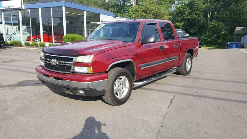 2007 GMC Sierra 1500 Classic for sale at Cincinnati Auto Wholesale in Loveland OH
