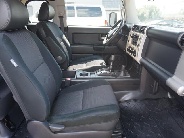2008 Toyota FJ Cruiser for sale at Cincinnati Auto Wholesale in Loveland OH
