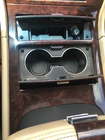 2009 Cadillac Escalade for sale at Cincinnati Auto Wholesale in Loveland OH