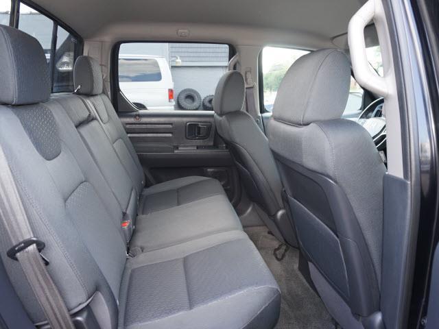 2013 Honda Ridgeline for sale at Cincinnati Auto Wholesale in Loveland OH