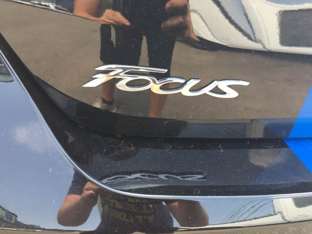 2016 Ford Focus for sale at Cincinnati Auto Wholesale in Loveland OH