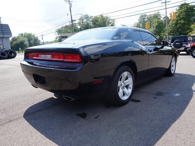 2013 Dodge Challenger for sale at Cincinnati Auto Wholesale in Loveland OH