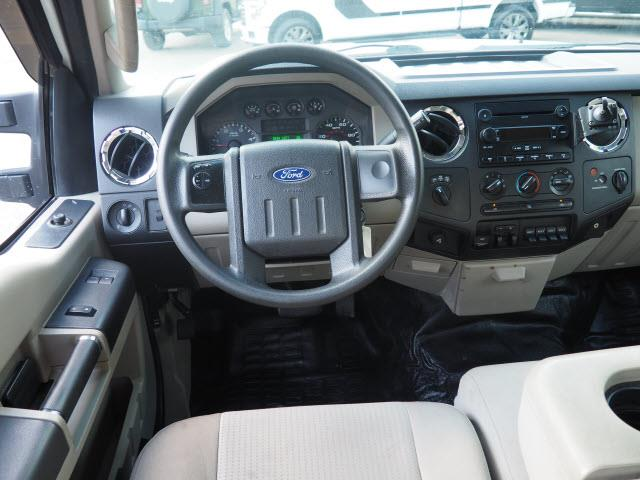 2008 Ford F-250 Super Duty for sale at Cincinnati Auto Wholesale in Loveland OH