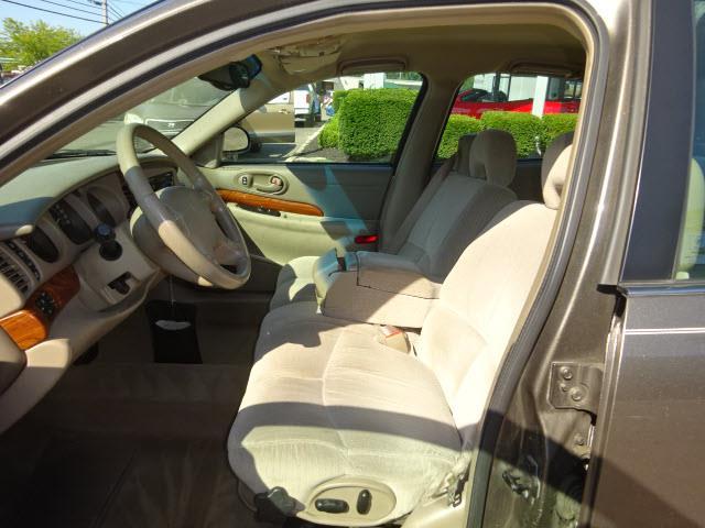 2000 Buick LeSabre for sale at Cincinnati Auto Wholesale in Loveland OH