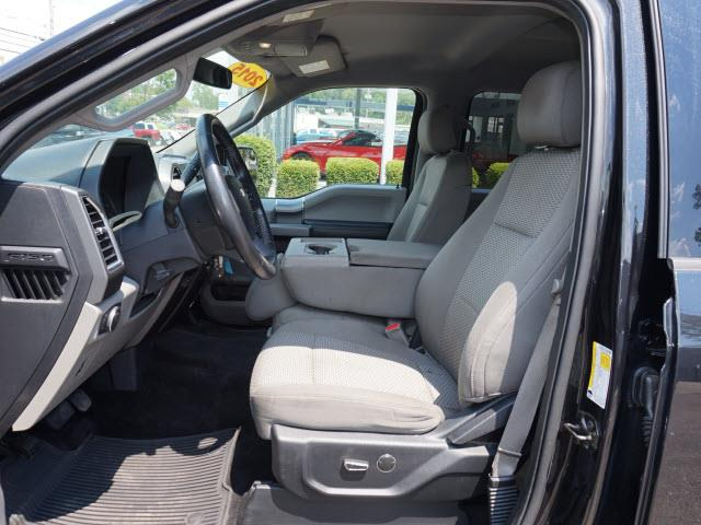 2015 Ford F-150 for sale at Cincinnati Auto Wholesale in Loveland OH