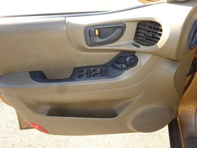 2002 Hyundai Santa Fe for sale at Cincinnati Auto Wholesale in Loveland OH