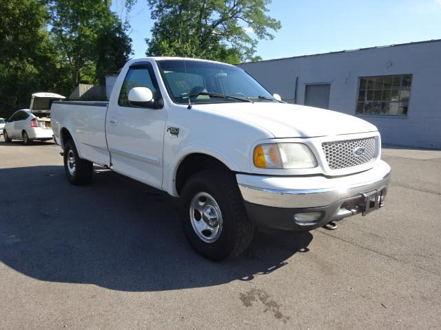 1999 Ford F-150 for sale at Cincinnati Auto Wholesale in Loveland OH