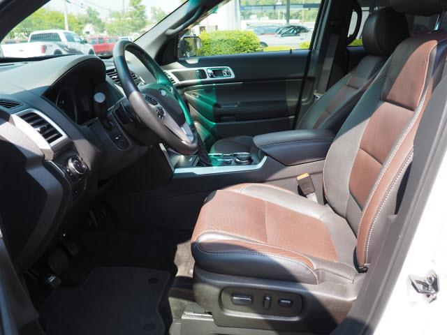 2015 Ford Explorer for sale at Cincinnati Auto Wholesale in Loveland OH