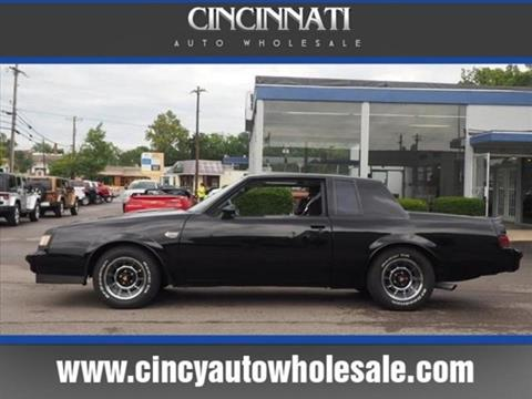 1987 Buick Regal for sale in Loveland, OH