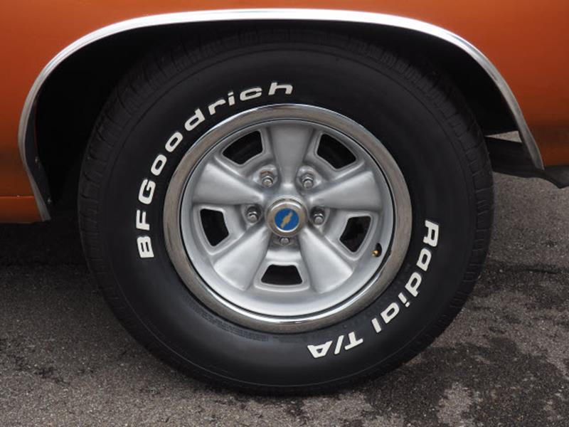 1971 Chevrolet Chevelle for sale at Cincinnati Auto Wholesale in Loveland OH