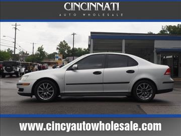 2004 Saab 9-3 for sale in Loveland, OH