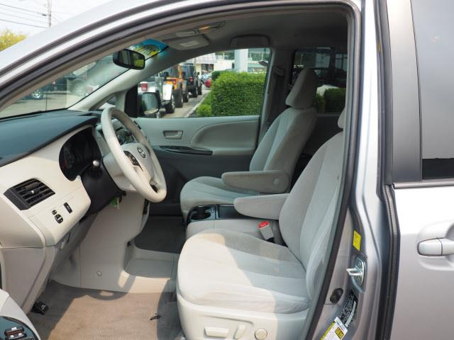 2011 Toyota Sienna for sale at Cincinnati Auto Wholesale in Loveland OH