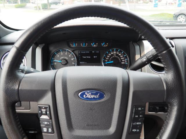2013 Ford F-150 for sale at Cincinnati Auto Wholesale in Loveland OH
