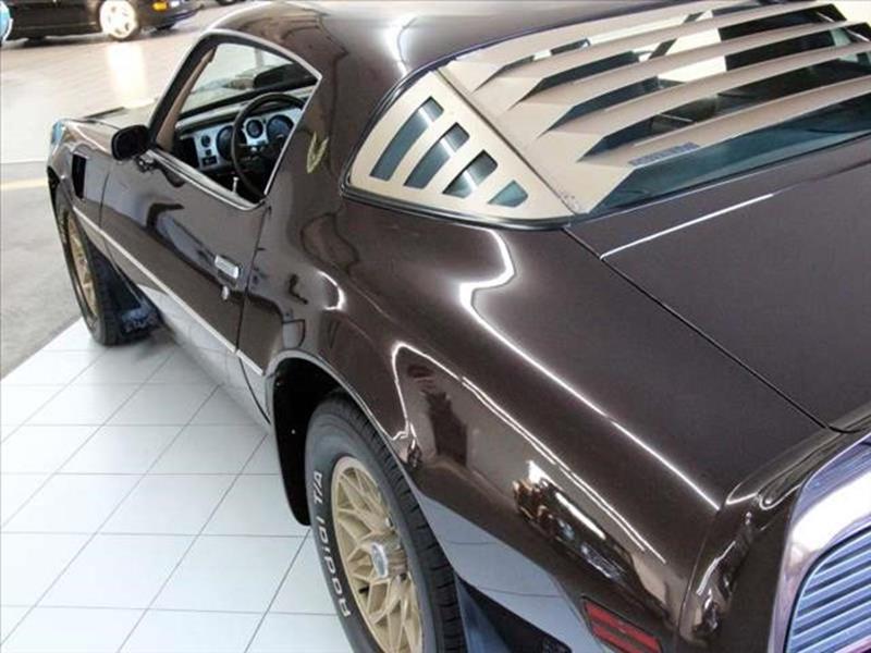 1981 Pontiac Firebird for sale at Cincinnati Auto Wholesale in Loveland OH