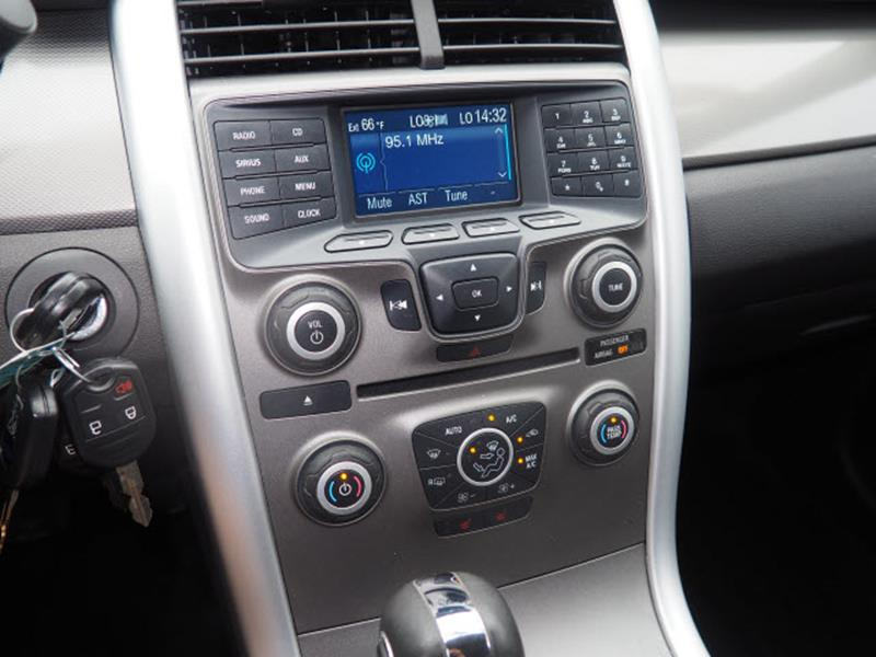 2013 Ford Edge for sale at Cincinnati Auto Wholesale in Loveland OH