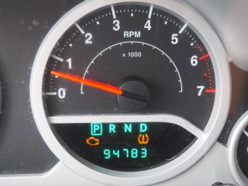 2008 Jeep Wrangler for sale at Cincinnati Auto Wholesale in Loveland OH