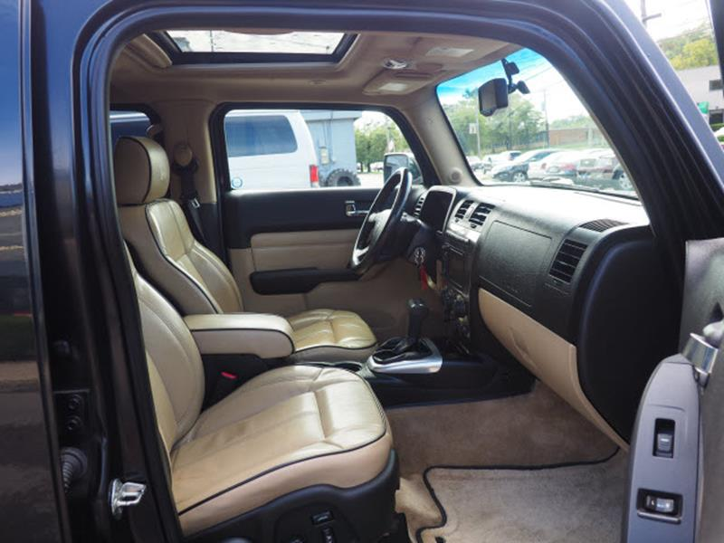 2009 HUMMER H3 for sale at Cincinnati Auto Wholesale in Loveland OH