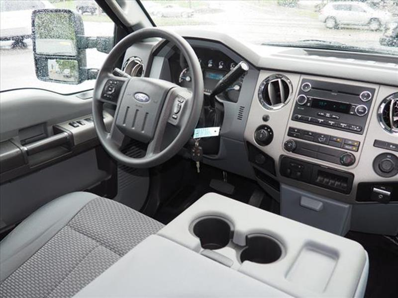 2015 Ford F-250 Super Duty for sale at Cincinnati Auto Wholesale in Loveland OH