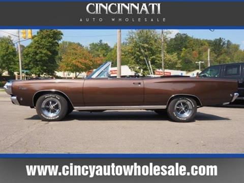 1968 Plymouth Satellite for sale in Loveland, OH