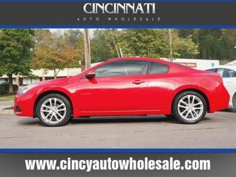 2012 Nissan Altima for sale in Loveland, OH