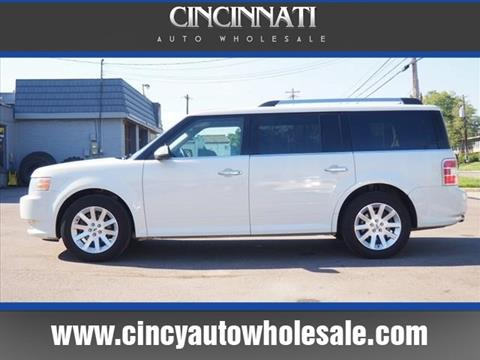 2009 Ford Flex for sale in Loveland, OH