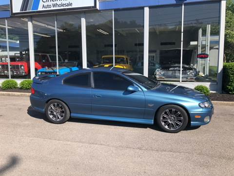2004 Pontiac GTO for sale in Loveland, OH