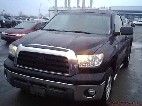 2008 Toyota Tundra for sale in Loveland, OH