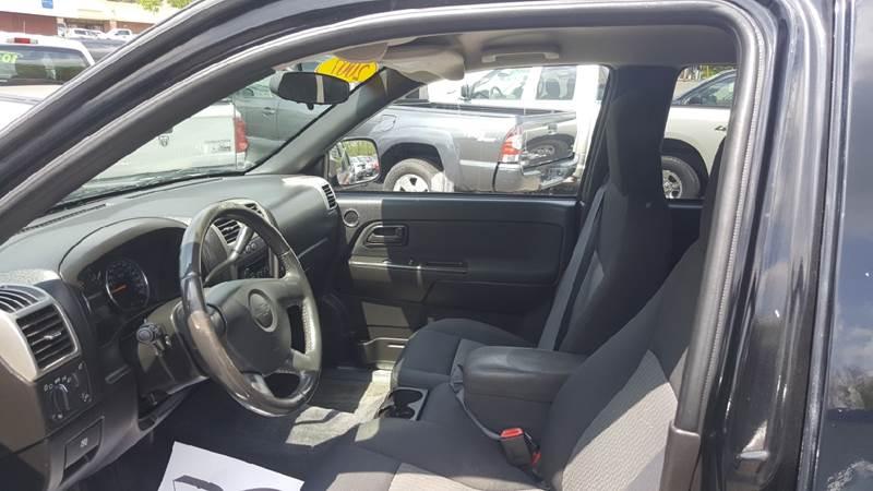 2007 Chevrolet Colorado for sale at Cincinnati Auto Wholesale in Loveland OH