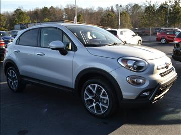 2017 FIAT 500X for sale in Greenwood, SC