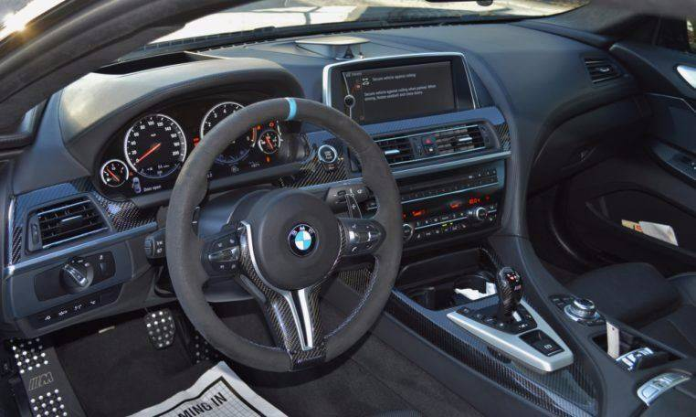 2013 BMW M6 2dr Coupe - Spring TX