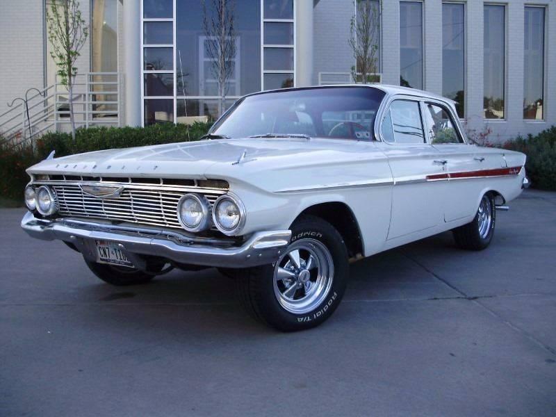 1961 Chevrolet Impala  - Spring TX