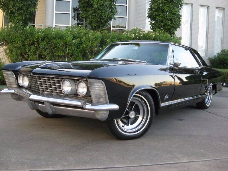 1964 Buick Riviera  - Spring TX