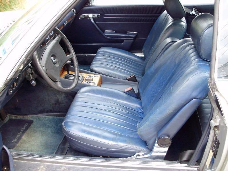 1981 Mercedes-Benz 380-Class 380 SLC 2dr Coupe - Spring TX