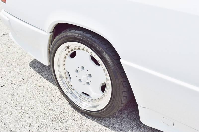 1988 Mercedes-Benz 300-Class 300 CE 2dr Coupe - Spring TX