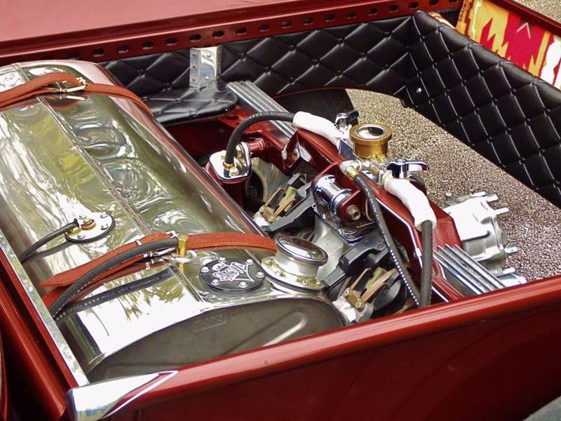 1940 Dodge Ram Pickup 1500 Hot Rod - Spring TX