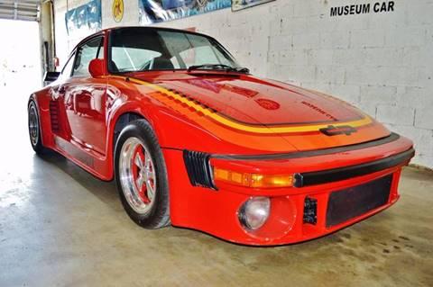 1982 Porsche 911 Carrera