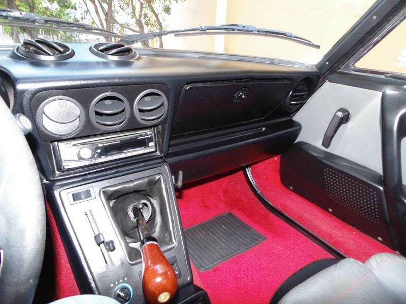 1988 Alfa Romeo Spider  - Spring TX