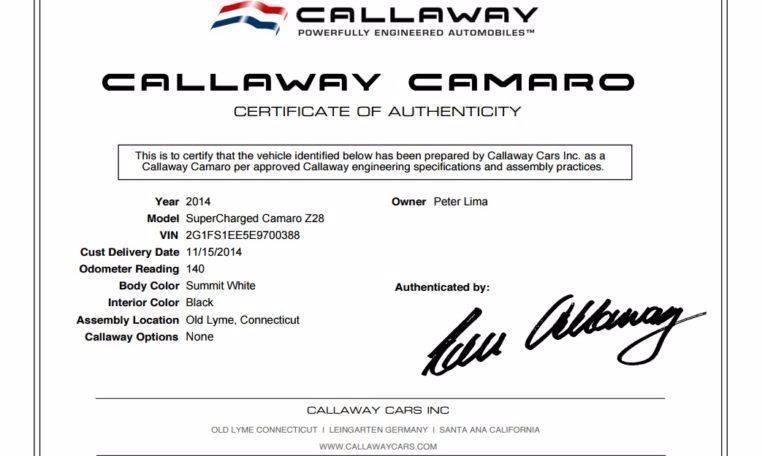 2014 Chevrolet Camaro Z28 2dr Coupe - Spring TX