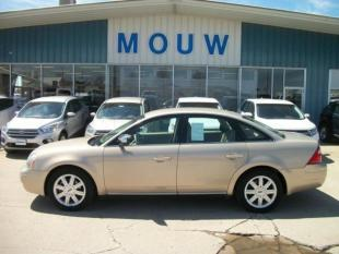 2007 Ford Five Hundred for sale in Sioux Center, IA