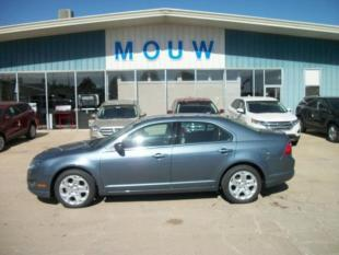 2011 Ford Fusion for sale in Sioux Center, IA