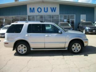 Mercury Mountaineer For Sale Mississippi