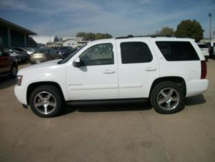 2007 Chevrolet Tahoe for sale in Sioux Center, IA