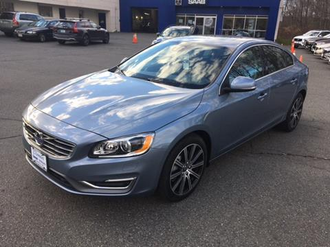 2017 Volvo S60 for sale in South Deerfield MA