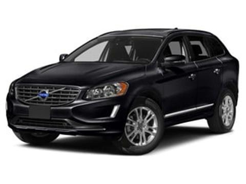 2017 Volvo XC60 for sale in South Deerfield MA
